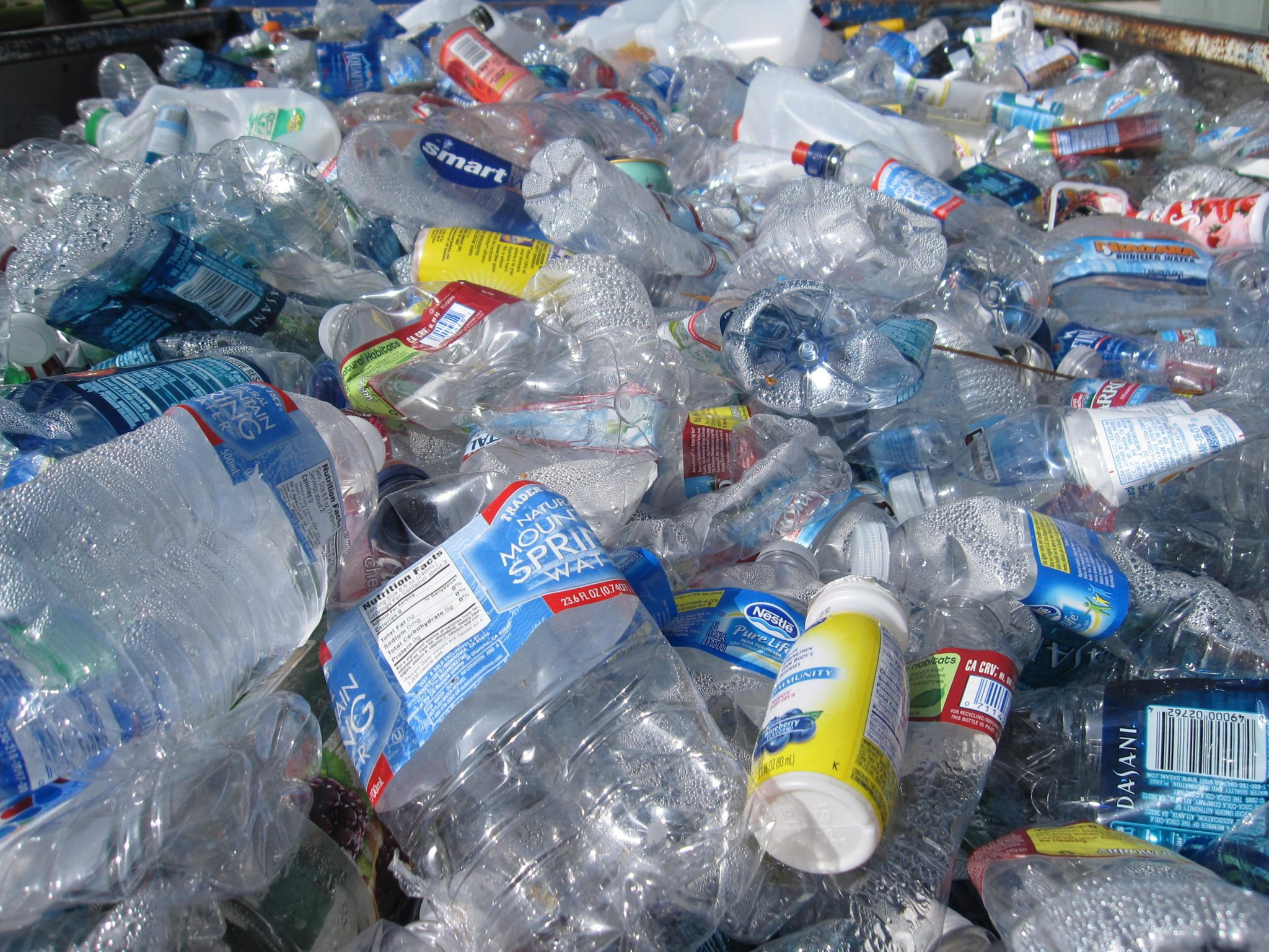 Spread the Know-How, Boost Plastic Recycling